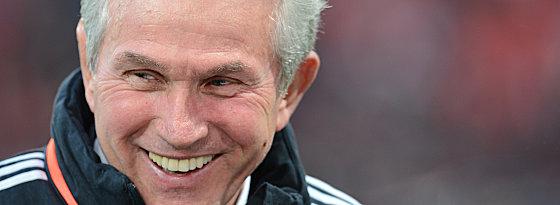 Zwölf Auswärtssiege in einer Bundesliga-Spielzeit: Jupp Heynckes schaffte mit den Bayern einen weiteren Rekord.