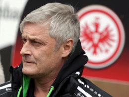 Armin Veh will nicht mehr warten, sondern entscheiden, ob er bei der Eintracht bleibt.
