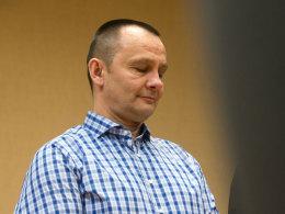 Zehn Monate ohne Bewährung: Milan Sapina wurde in Bochum erurteilt.