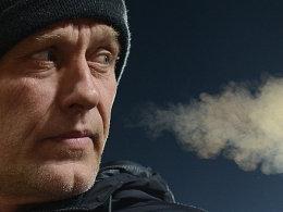 SC-Coach Christian Streich