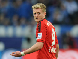 Kicker: Chelsea negotiating fee for Andre Schurrle with Bayer Leverkusens Rudi Voller