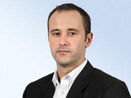 kicker-Chefredakteur Jean-Julien Beer