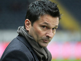 Manager Christian Heidel