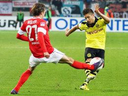 Müller vs. Leitner