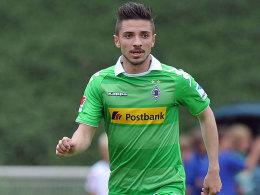 Julian Korb empfiehlt sich bei Gladbach auch für andere Vereine.