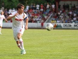 Paul Verhaegh (FC Augsburg)
