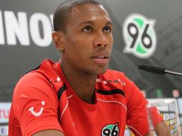 """""""Ich fühle mich gut"""": Marcelo sieht sich bereit für die Bundesliga."""