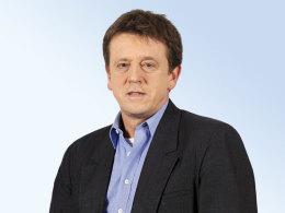 kicker-Redakteur Harald Kaiser
