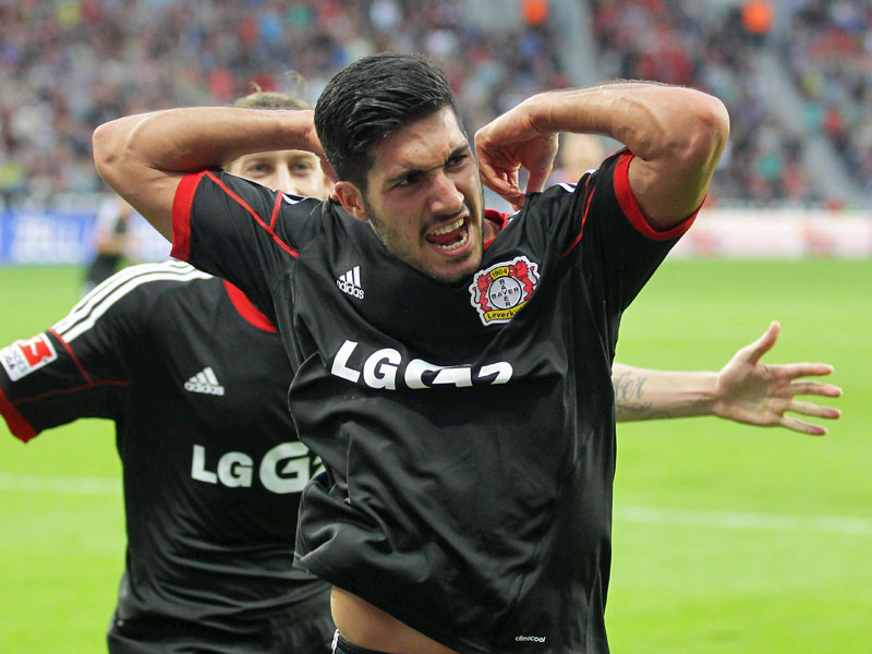 Leverkusen struggling to sell Emre Can to LIverpool due to Bayern buy back clause [Honigstein]
