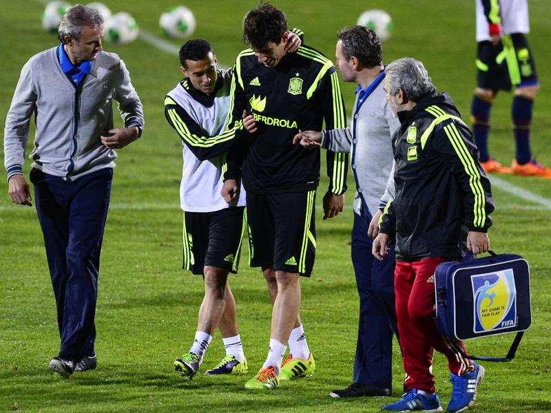spanische nationalspieler