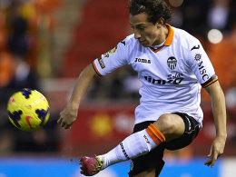 Kommt nun doch nach Leverkusen: Andres Guardado.