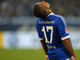 Fehlt den Schalkern gegen Hoffenheim: Farfan.