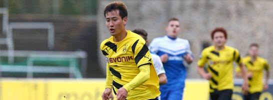 Dong-Won Ji (Borussia Dortmund)