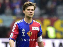 Der Kapitän des Schweizer Meisters kommt nach Berlin: Valentin Stocker bekommt einen Vierjahresvertrag.