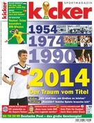 kicker 50/2014
