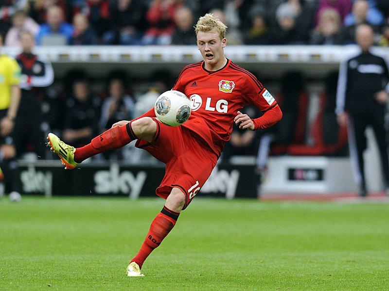 Brandt Tidak Berharap Banyak pada Manajer Baru Leverkusen