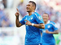 Hat in Hoffenheim noch einiges vor: Sejad Salihovic.