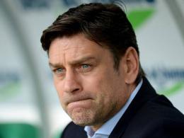 """""""Die Frage nach dem Warum beschäftigt mich immer noch"""": Ex-HSV-Sportchef Oliver Kreuzer."""