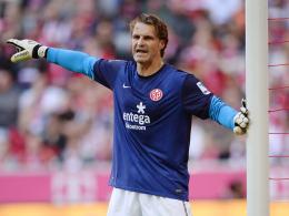 Vertragslos: Der ehemalige Schalker Christian Wetklo brächte Erfahrung mit.