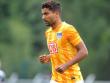 W�nscht sich mehr Starteins�tze: Hertha-St�rmer Sami Allagui.