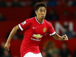 Zurück in Dortmund: Shinji Kagawa verlässt Manchester United und wechselt zur Borussia.