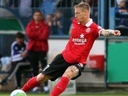 Rückkehr in die Niederlande: Niki Zimling verlässt Mainz, vorerst bis Saisonende.