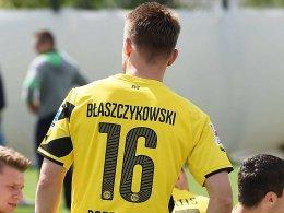 Ihm droht die nächste Pause: Jakub Blaszczykowski.
