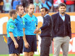Werder-Coach Robin Dutt