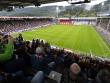 Schwarzwald-Stadion? Die Heimspielst�tte des SC Freiburg soll umbenannt werden.