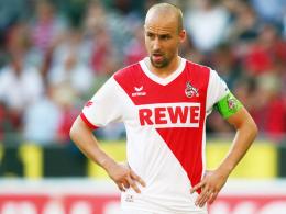 In der Bundesliga lief es zuletzt nicht rund: Weder für den 1. FC Köln noch für Miso Brecko selbst.