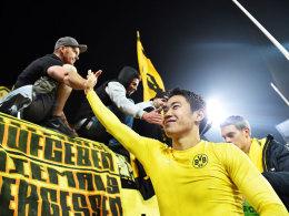 Immer, wenn es dunkel wird: BVB setzt bei Bayern aufs Omen