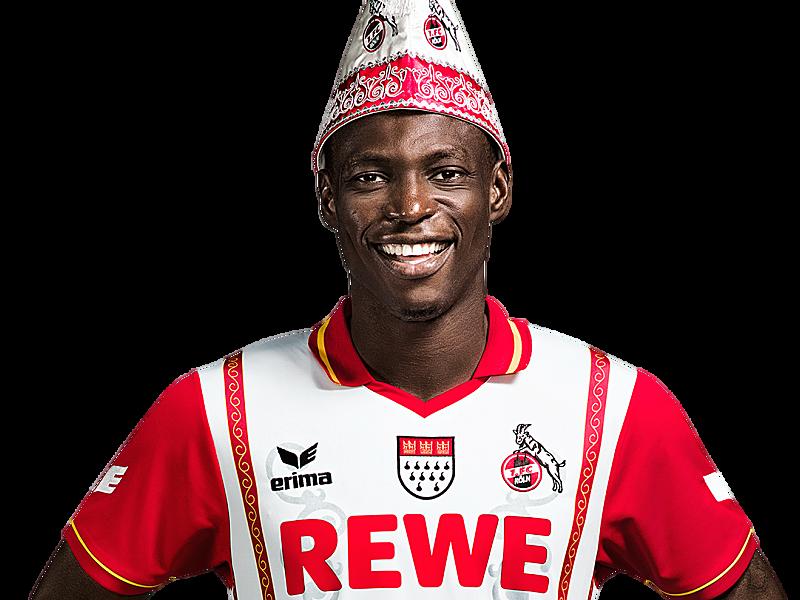 Köln Präsentiert Neues Karnevalstrikot Bundesliga Kicker