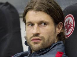 Reicht es für das Spiel gegen den FC Bayern? Bei Martin Lanig ist Geduld gefragt.