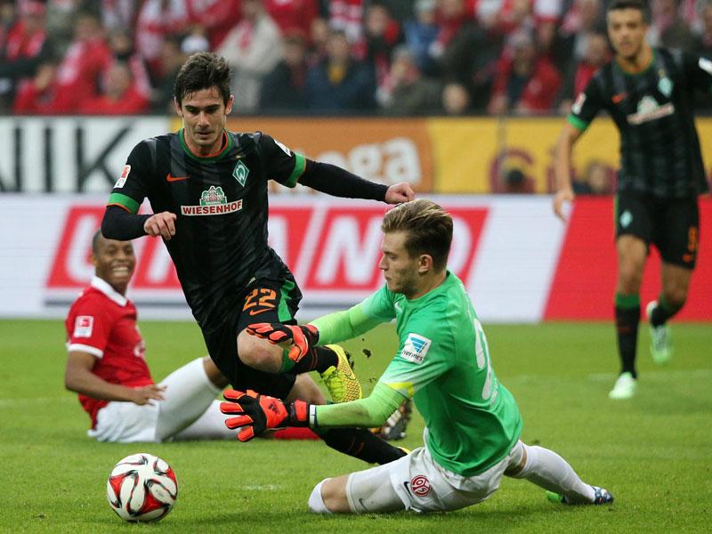 Bartels' Schwur: Nie wieder Abstieg! - Bundesliga - kicker