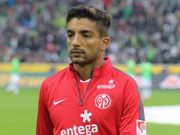 Will nicht mehr für die tunesische Nationalmannschaft auflaufen: Sami Allagui.