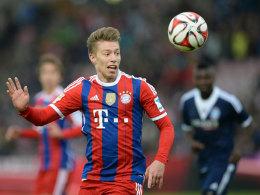 Mitchell Weiser (FC Bayern München)