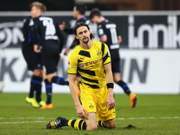 Bilder: SCP schockt BVB - Eintracht dreht auf - W�lfe scheitern