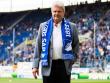 Hat bald die Mehrheit an der TSG Hoffenheim: Dietmar Hopp h�lt derzeit 49 Prozent der Anteile.