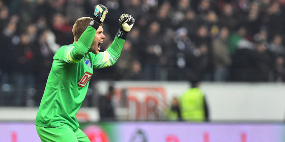 Thomas Kraft (Hertha BSC)