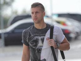 Matija Nastasic (Manchester City)