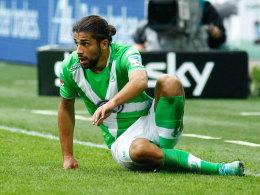 Ricardo Rodriguez (VfL Wolfsburg)