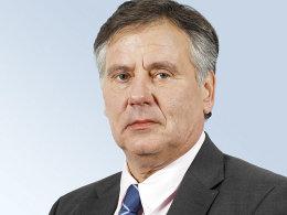 Rainer Franzke, kicker-Chefredaktion