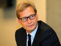 Aufsichtsrats-Boss Karl Gernandt
