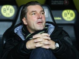Wird die Belegschaft noch aufgestockt? BVB-Sportdirektor Michael Zorc hält sich alle Optionen offen.