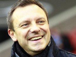 SCP-Trainer André Breitenreiter