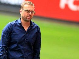 Erst in Jamaika, dann in Uruguay: Kölns Sportdirektor Jörg Jakobs scoutet in Mittel- und Südamerika nach neuen Talenten.