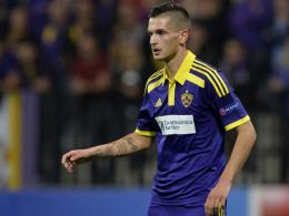 Absolviert am Montag den Medizincheck in Hannover: Petar Stojanovic von NK Maribor.