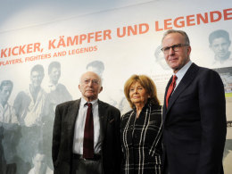 Den Namen Landauer soll jeder Bayern-Spieler kennen