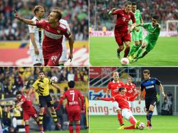 Bayern trifft auf den Lieblingskeeper