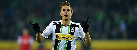 Schon wieder Matchwinner: Patrick Herrmann.